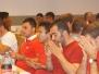 Ilk Iftar Yemegi Ali Can abimizin