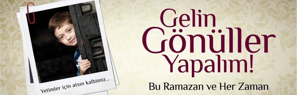 Ramadan Monat Willkommen…