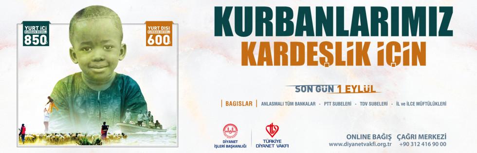Qurban 2017….