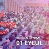 Gebetszeiten für Feiertag…01.09.2017